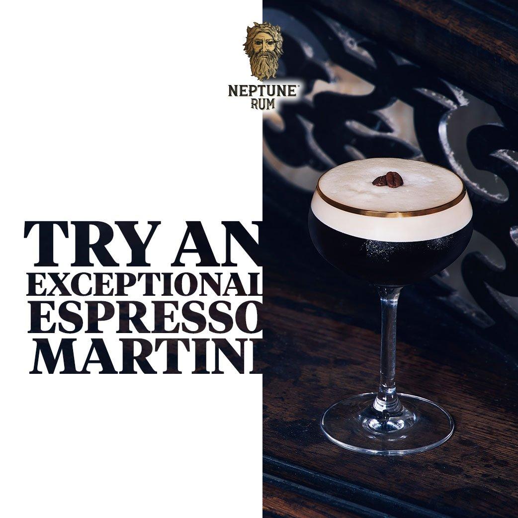 Neptune-Espresso