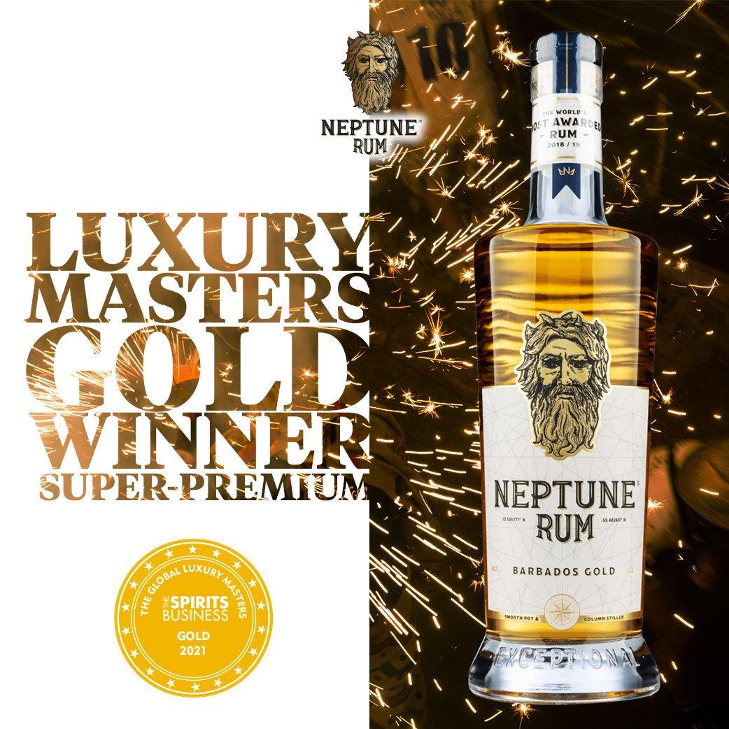 Neptune-Super-Premium-Gold-winner